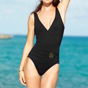 NWT • Michael Kors • Cruise 2018 1-Piece Swimsuit